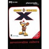 Phenomedia PC Crazy Chicken X igra  cene