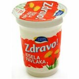 Mlekara Subotica Zdravo! kisela pavlaka 20% MM 180g čaša  cene