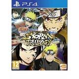 Namco Bandai PS4 igra Naruto Shippuden: Ultimate Ninja Storm Trilogy  Cene