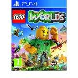 Warner Bros PS4 igra LEGO Worlds  Cene