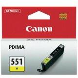 Canon CLI-551Y ketridž cene