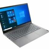 Lenovo 20VE00FNYA  THINKBOOK 15 G2 WIN10 PRO/15.6IPS FHD/I7-1165G7/16GB/512GB SSD/GLAN/FPR/BACKLIT SRB LAPTOP  cene
