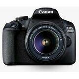 Canon EOS 2000D 18-55 IS digitalni fotoaparat sa stabilizatorom  cene