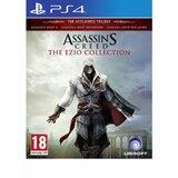 Ubisoft Entertainment PS4 igra Assassin's Creed Ezio Collection (Assassin's Creed 2+Brotherhood+Revelations)  Cene