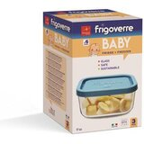 Frigoverre staklena posuda system baby 3-1 17cl 10x7 cm  cene