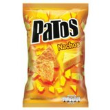 Patos nachos super tortilja čips 100g kesa  cene