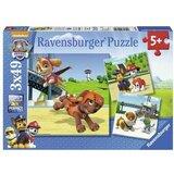 Ravensburger puzzle (slagalice) - Paw patrol RA09239  Cene