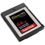 Sandisk 64GB Extreme PRO CFexpress Card Type B  cene