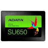 Adata 480GB SSD SATA III ASU650SS-480GT-R ssd hard disk Cene