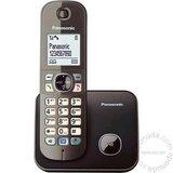 Panasonic KX-TG6811FXM bežični telefon cene