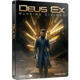 Square Enix XBOX ONE igra Deus Ex: Mankind Divided Steelbook  Cene