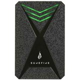 Surefire 512GB Bunker Gaming eksterni SSD disk crni  cene