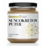 Granum Food suncokretov puter 170g tegla  Cene