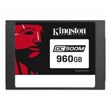 Kingston SEDC500M/960G SSDNow DC500 series ssd hard disk Cene
