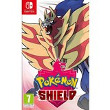 Nintendo SWITCH igra Pokemon Shield  Cene