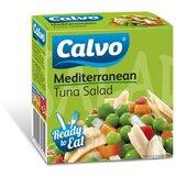 Calvo tuna salata Mediteranska 150g  cene