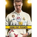 Electronic Arts PC FIFA 18 FUT Points