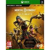 Warner Bros XBOX ONE Mortal Kombat 11 Ultimate  Cene