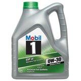 Mobil 1 ESP LV 0W-30, 4X4L motorno ulje  Cene