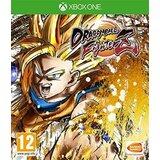 Namco Bandai XBOX ONE igra Dragon Ball FighterZ  Cene
