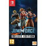 Namco Bandai Switch Jump Force - Deluxe Edition  Cene