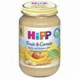 Hipp kašica jabuka i banana sa integralnim žitaricama 190g  Cene
