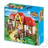 Playmobil Farma - Velika poni farma - 5221  Cene