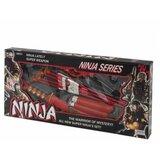 Best Luck ninja set  Cene