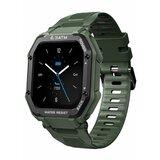 Moye Kairos Smart Watch Green  Cene