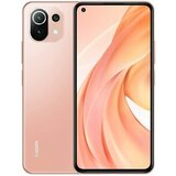 Xiaomi Mi 11 Lite 6/128GB Peach Pink, mobilni telefon  cene