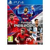 Konami PS4 eFootball PES 2020  Cene