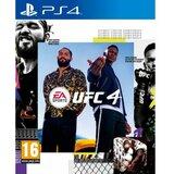 Electronic Arts PS4 UFC 4  Cene