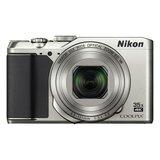 Nikon Coolpix A900 (Srebrna) digitalni fotoaparat Cene