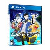 Namco Bandai PS4 igra Digimon Story: Cyber Sleuth - Hacker's Memory  Cene