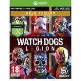 Ubisoft XBOXONE/XSX Watch Dogs: Legion - Gold Edition igra  Cene