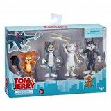 NN tom and jerry 4 fugure ME14458  cene