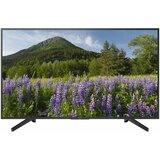 Sony KD65XF7005 BAEP Ultra HD DVB-T/T2/C/S/S2 Smart