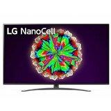 LG 49NANO813NA Smart NanoCell 4K Ultra HD televizor Cene