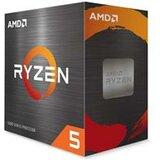 AMD Ryzen 5 5600G 6 cores 3.9GHz (4.4GHz) Box procesor  Cene