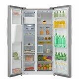Midea HC-660WEN side by side frižider cene