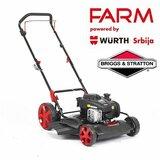 Farm benzinska kosilica za travu FLM51010BS  cene