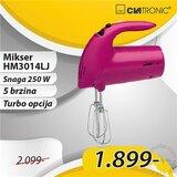 Clatronic HM3014LJ mikser Cene