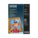 Epson Glossy foto papir 13x18cm ( 50 listova ) S042545 papir cene