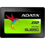 Adata Ultimate SU650 serija - ASU650SS-120GT-R hard disk Cene