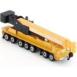 Siku dečija igračka kran mega lifter žuti 1623  Cene