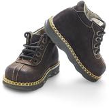 Plitke čizme i čizme za bebe