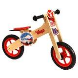 Yugo Wooden Balance Bike  cene