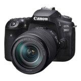 Canon EOS 90D 18-135 IS USM digitalni fotoaparat