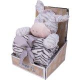Jungle ćebe sa igračkom zebra  Cene