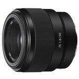 Sony SEL50F18F.SYX objektiv FE 50mm F1.8